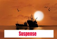 Pengertian Suspense