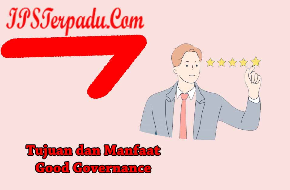 Manfaat Good Governance